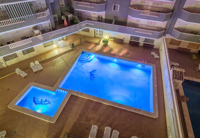 Apartamento en El Campello - Fidalsa Hollywood Dreams