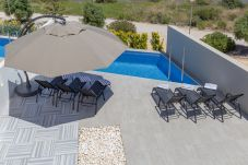 Villa en Guardamar - Fidalsa Moet & Chandon Sea Views
