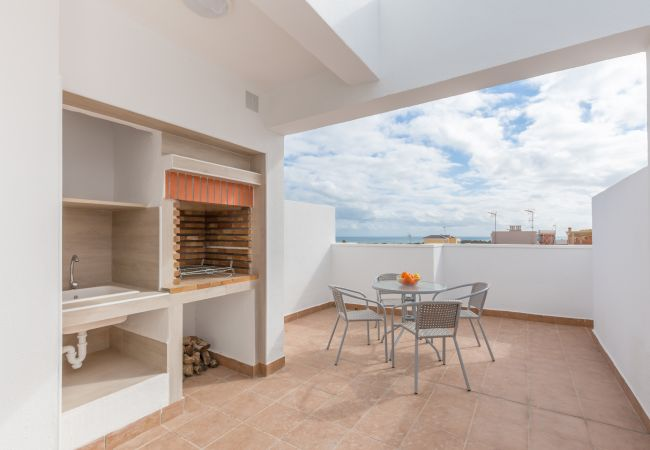 House in Guardamar - Fidalsa New Altara 8 Rooftop